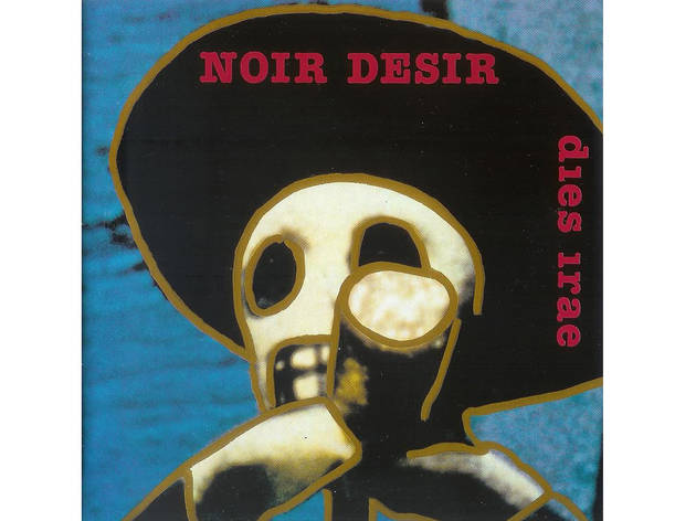 Noir Désir • Dies Irae (1994)