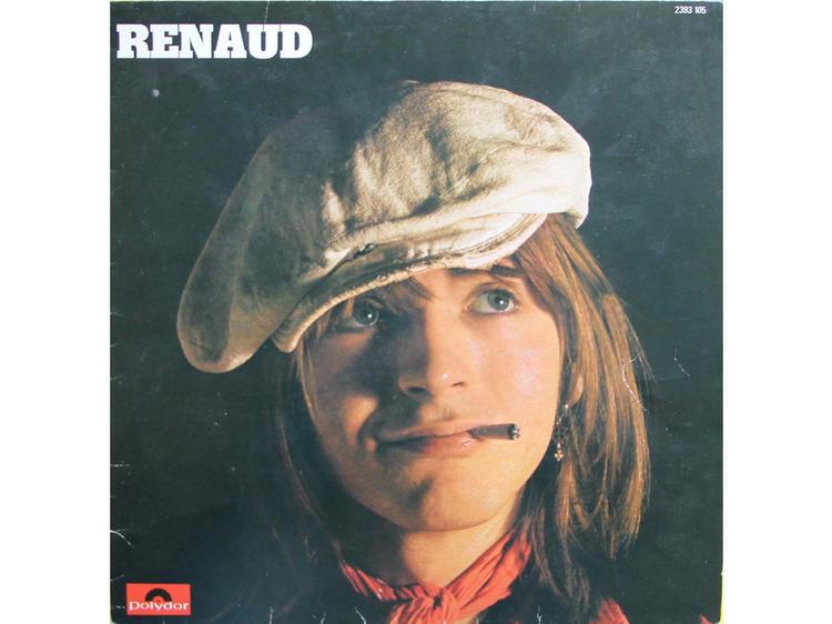 Renaud • Amoureux de Paname (1975)