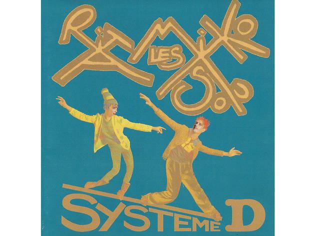Les Rita Mitsouko • Système D (1993)