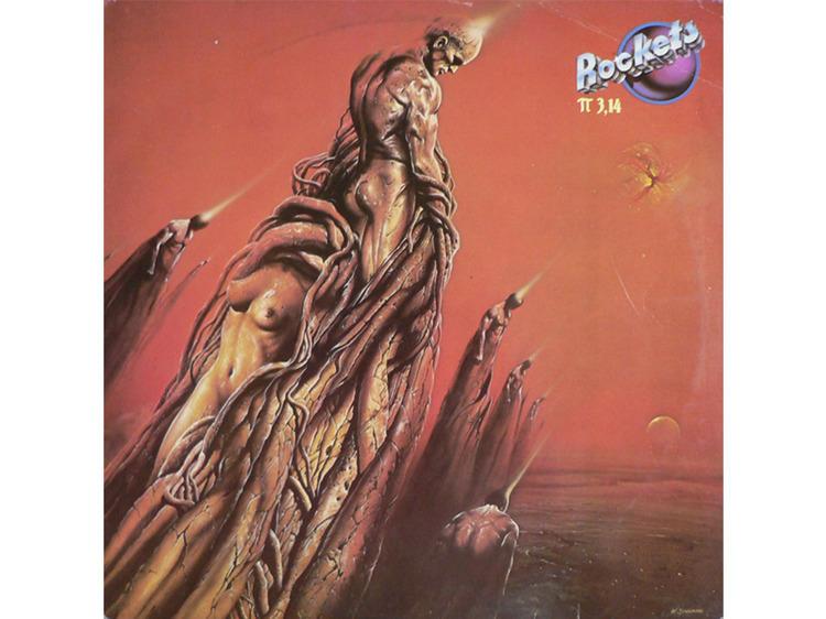 Rockets • π 3,14 (1981)
