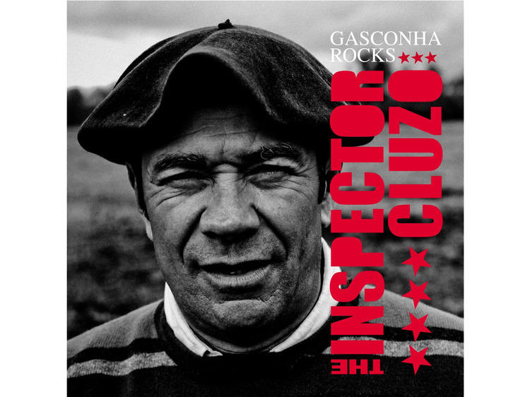 The Inspector Cluzo • Gasconha Rocks (2013)