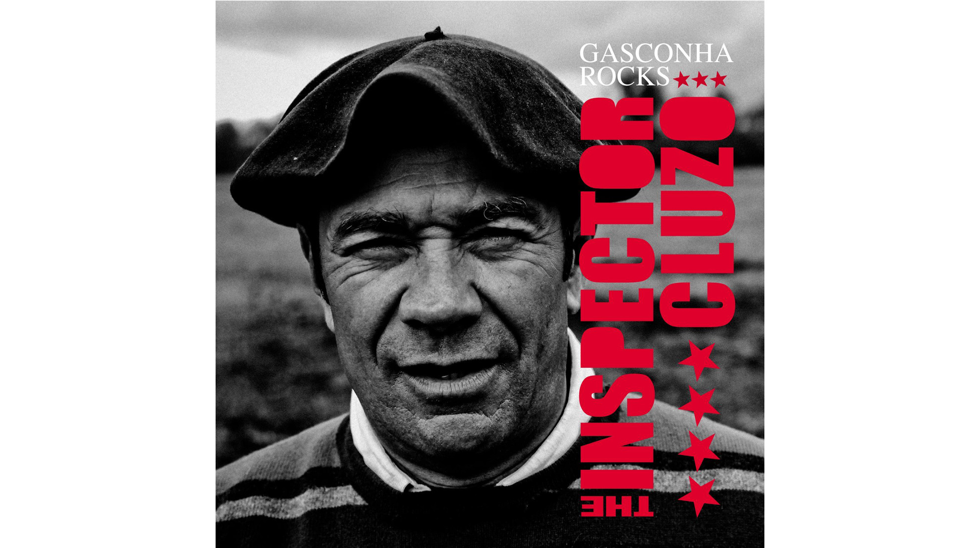 The Inspector Cluzo • Gasconha Rocks (2013)
