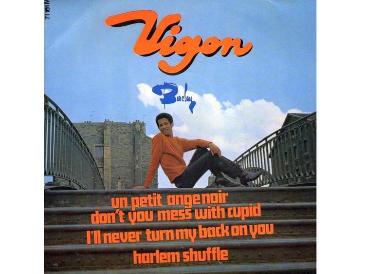Vigon • 45 tours (1967)