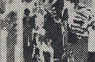 Sigmar Polke (1941–2010) ('Don Quichotte', 1968 )
