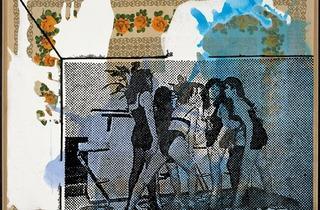 Sigmar Polke (1941–2010) ('Bikini – Frauen', 1999 )