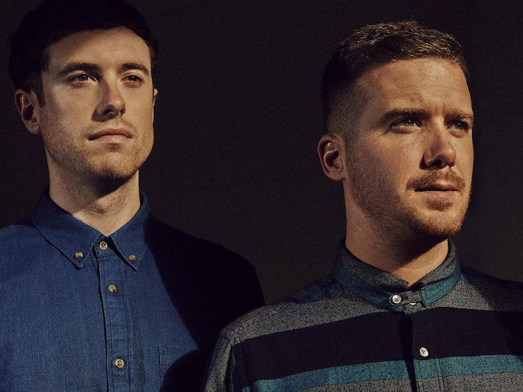 Gorgon City featuring MNEK – 'Ready for Your Love'