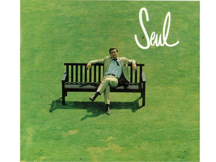 Eddy Mitchell • Seul (1966)