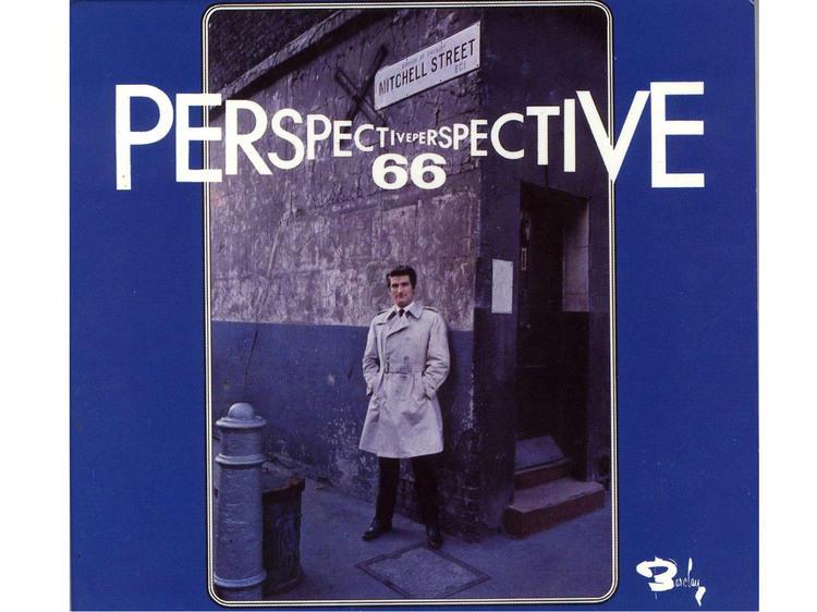 Eddy Mitchell • Perspective 66 (1966)