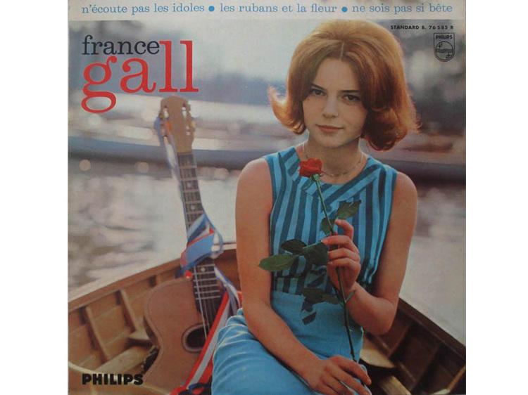 France Gall • Sans titre (1964)