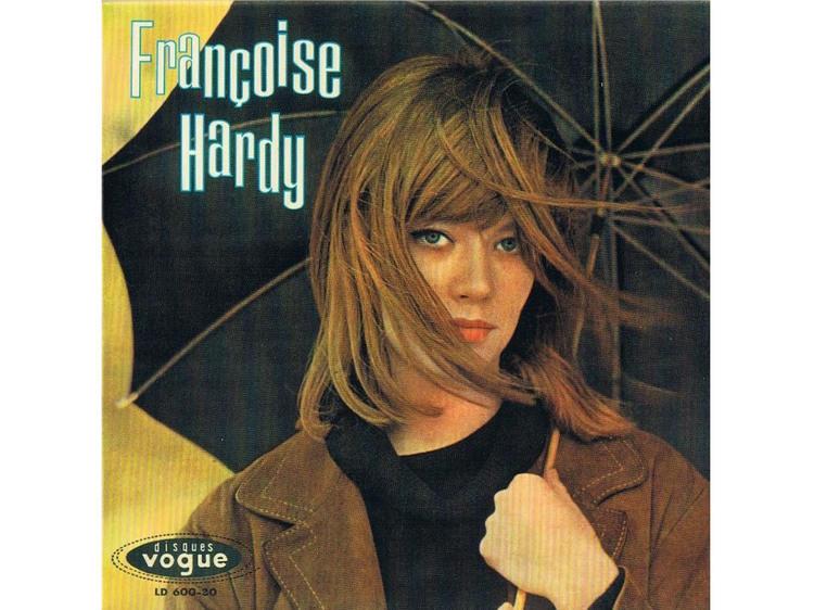 Les 70 meilleures pochettes d'albums français