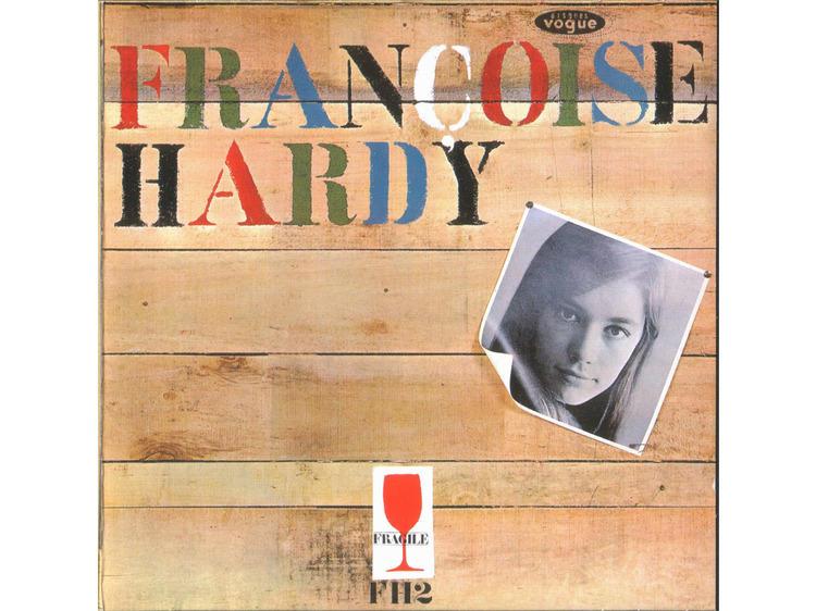 Françoise Hardy • Sans titre (1964)