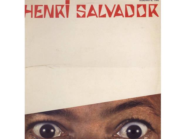 Henri Salvador • Sans titre (1965)