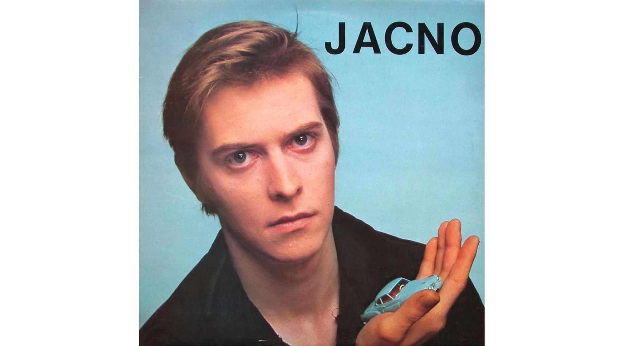 Jacno • Sans titre (1979)