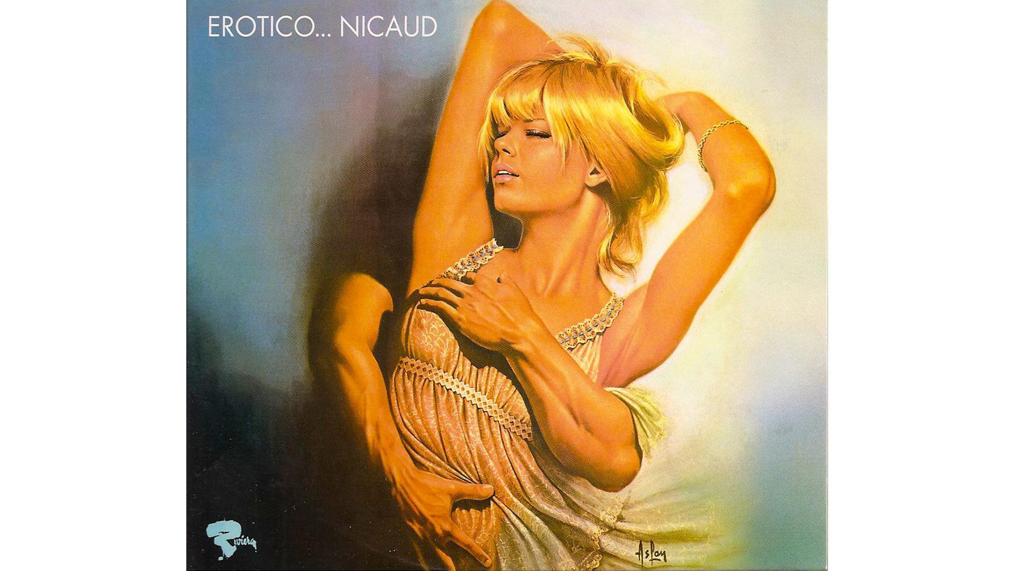 Nicaud • Erotico... Nicaud (1970)