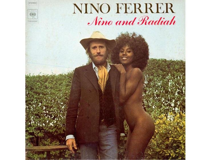 Nino Ferrer • Nino and Radiah (1974)