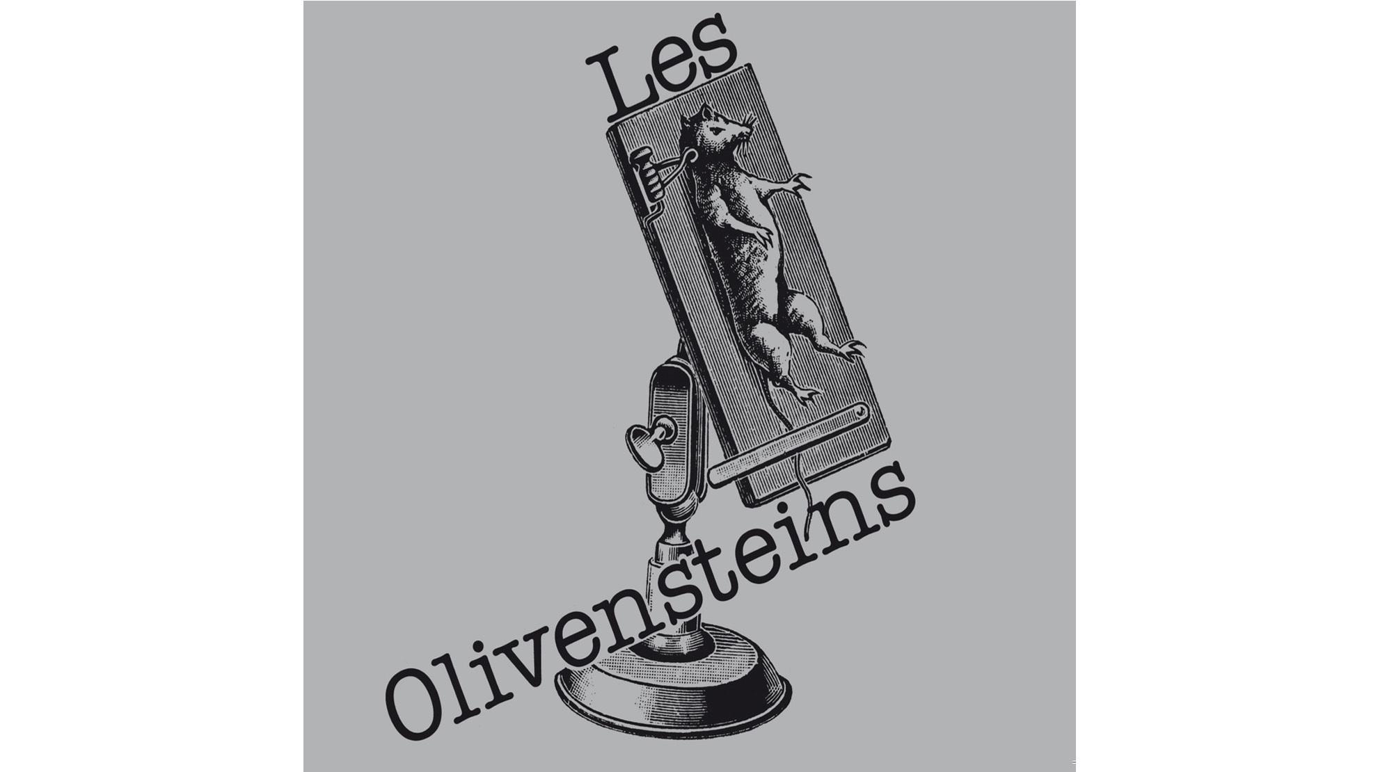 Les Olivensteins • Sans titre (1979, 2011)