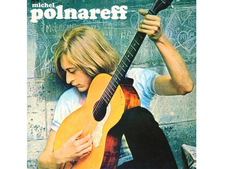 Michel Polnareff • Sans titre (1966)
