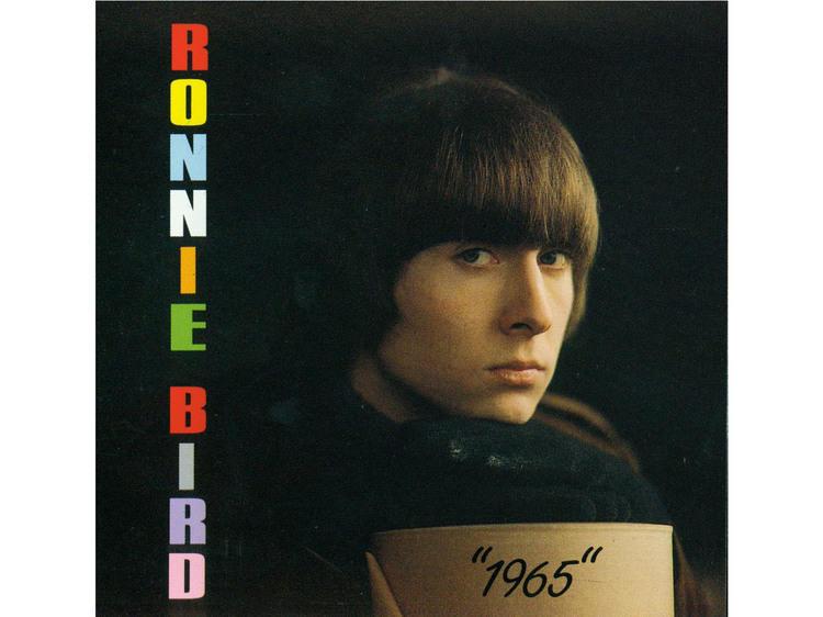 """Ronnie Bird • """"1965"""" (1965)"""