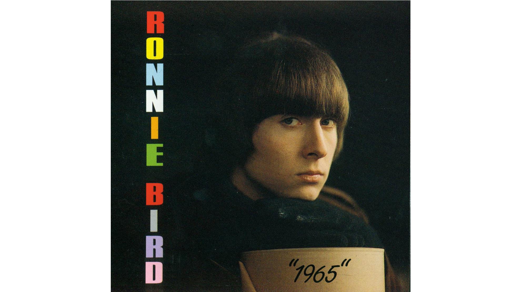 Pochette Ronnie Bird dossier