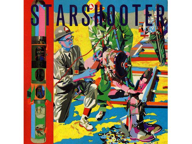 Starshooter • Chez les autres... (1980)