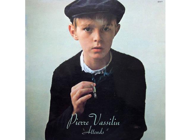 """Pierre Vassiliu • """"Attends"""" (1972)"""