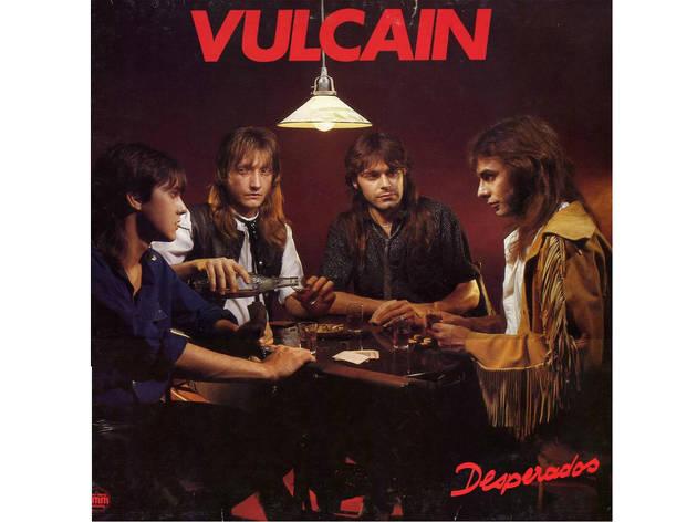 Vulcain • Desperados (1985)
