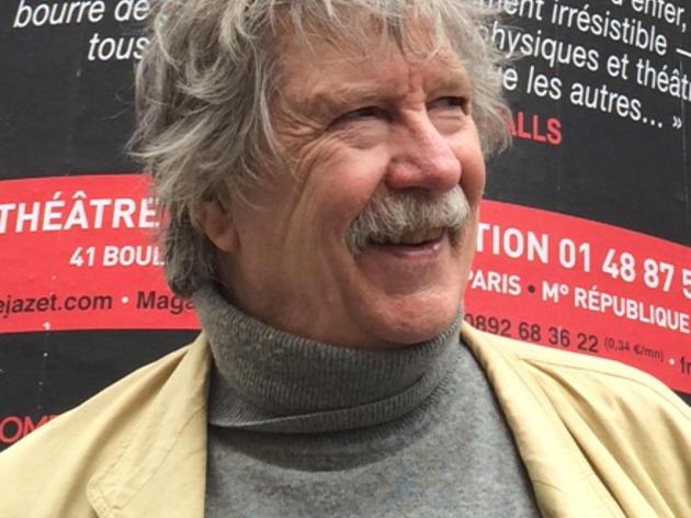 Jim Haynes