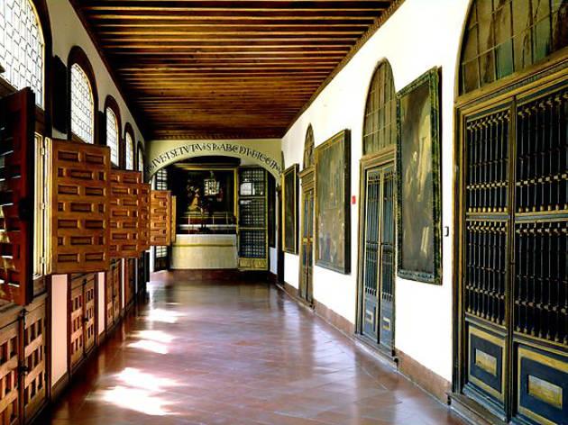 Real Monasterio de las Descalzas Reales