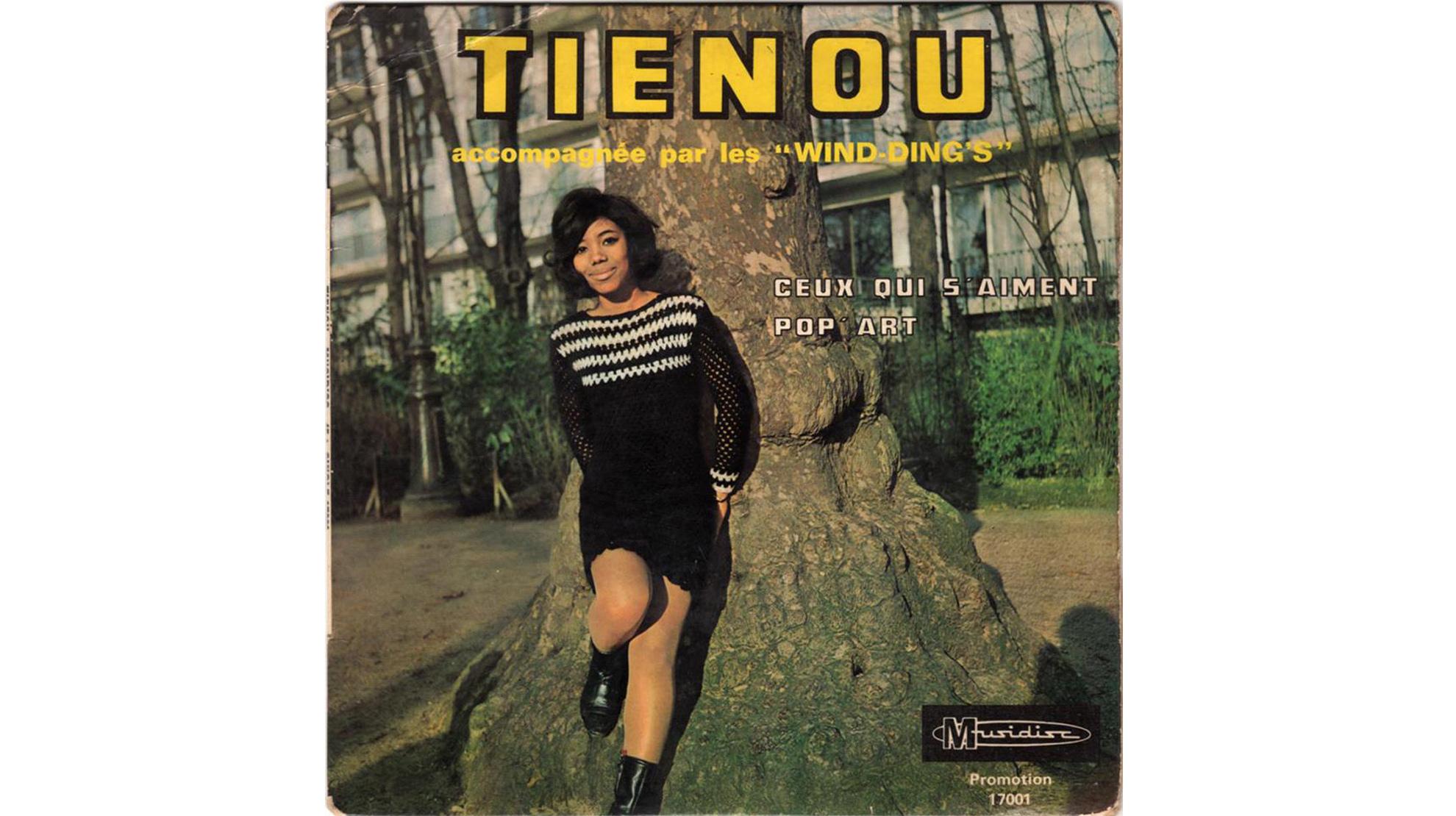 Tienou • 45 tours (1968)