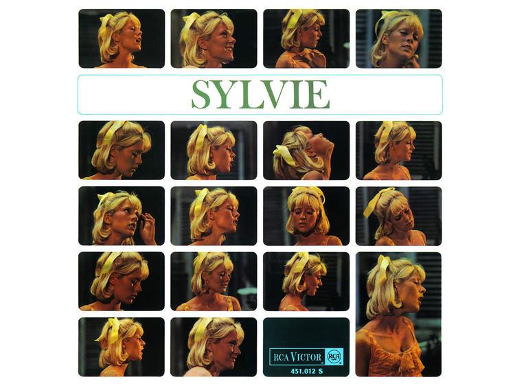 Sylvie Vartan • Sylvie (1966)