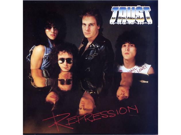 Trust • Répression (1980)