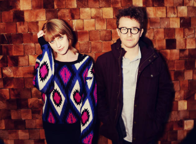 Wye Oak + William Brittelle