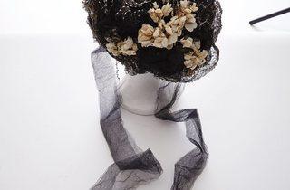 Queen Victoria's Hat