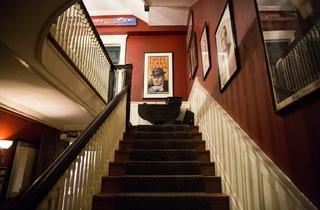 Tabard Inn