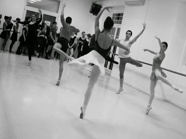Centro de Danza Karen Taft