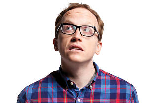 Chris Gethard: Working It Out