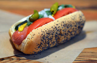 Chicago Style: An Exposition of Original Hot dog-Inspired Brews