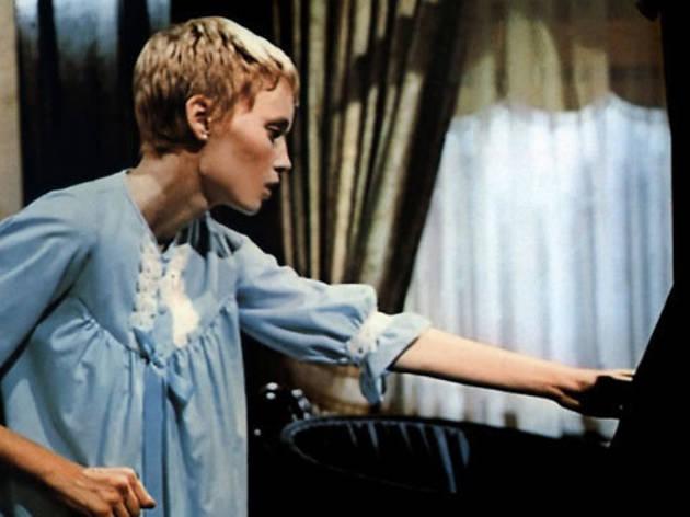 Rosemary's Baby (Roman Polanski, 1968)