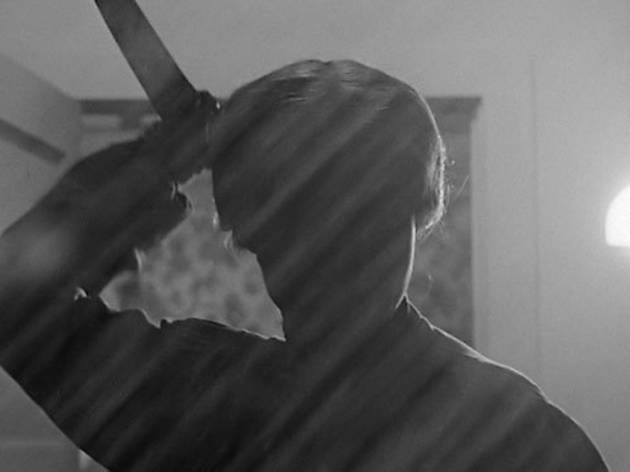 Psycho (Alfred Hitchcock, 1960)