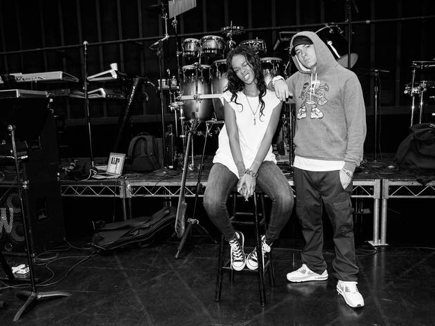 The Monster Tour: Eminem x Rihanna