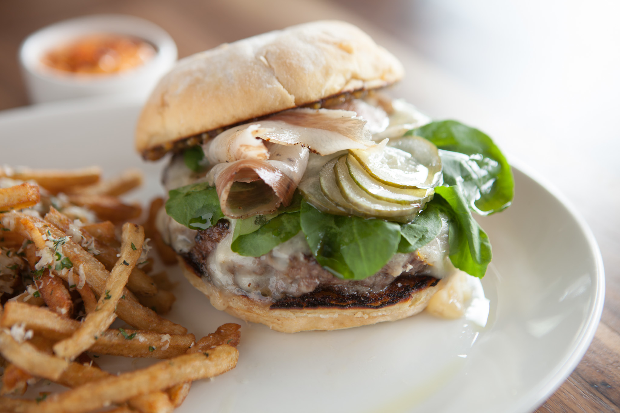 Best new burgers of 2014
