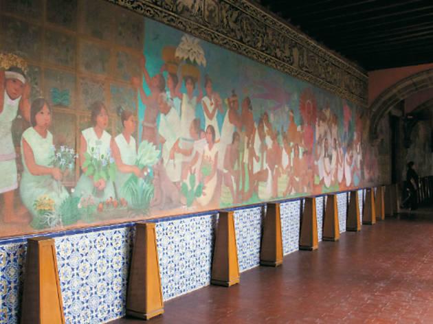 Hospital de la Medicina en México