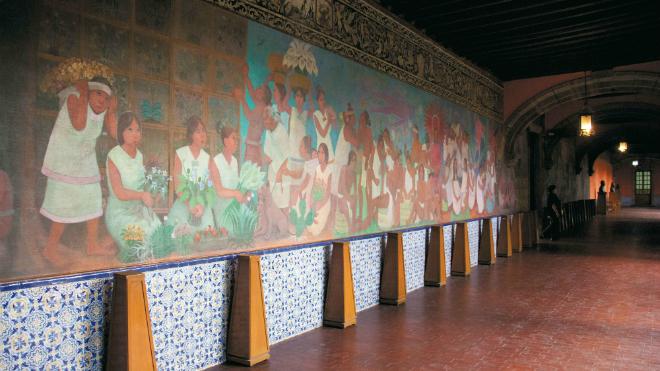 Historia de la Medicina en México, de Antonio González