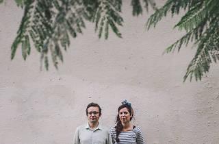 Primavera als Bars 2014: Matrimonio