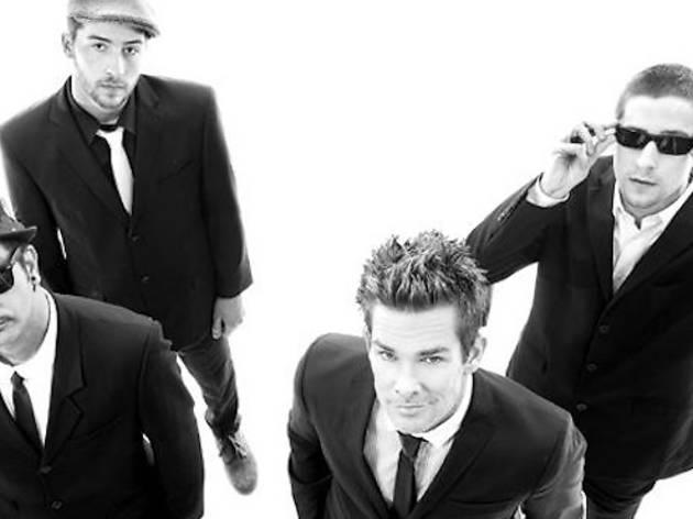 Sugar Ray, Smash Mouth, Blues Traveler & Uncle Kracker