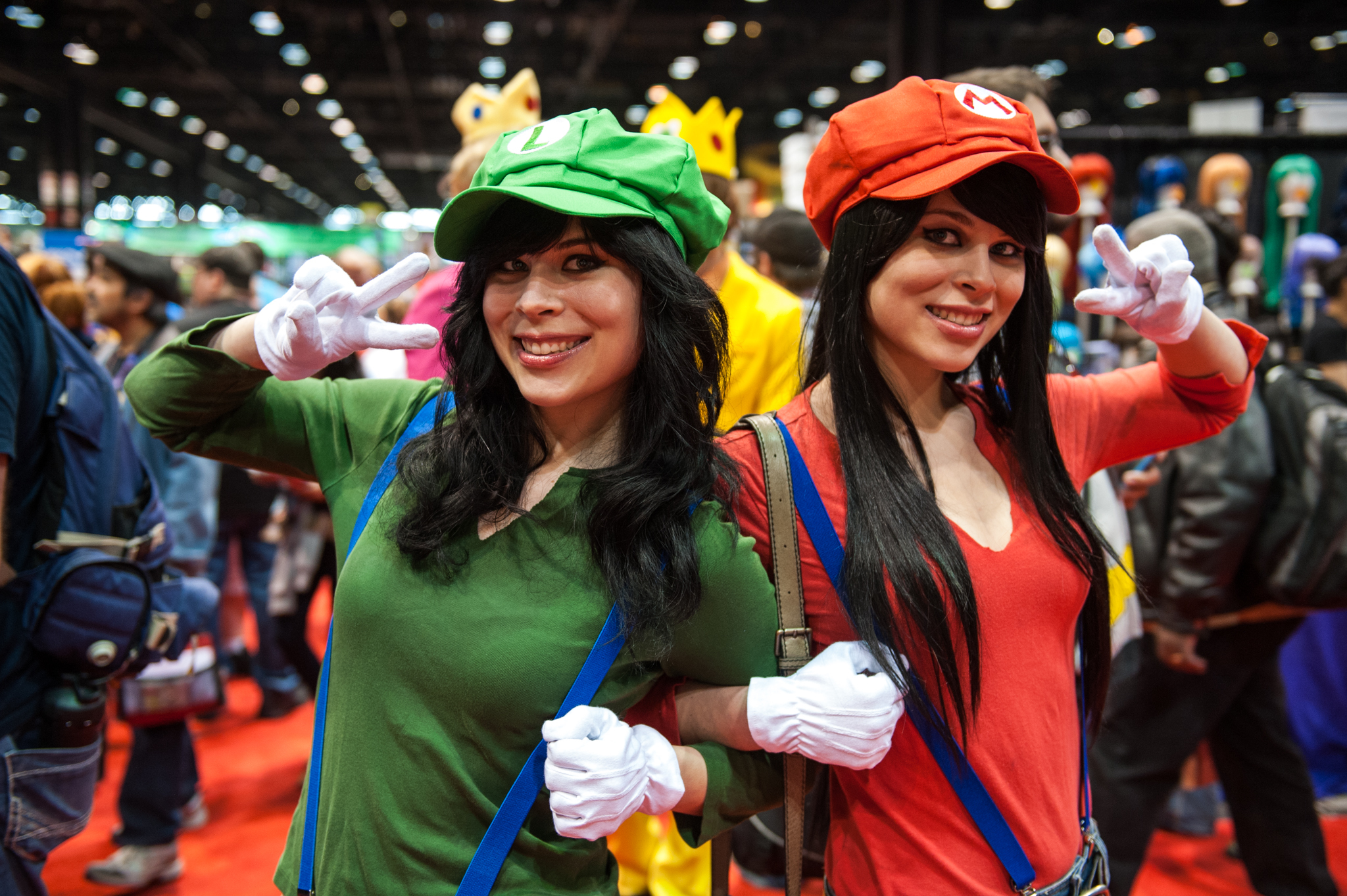 Get geeky at C2E2
