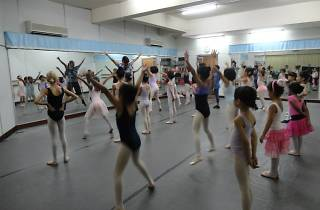 ACTS Dance Studio