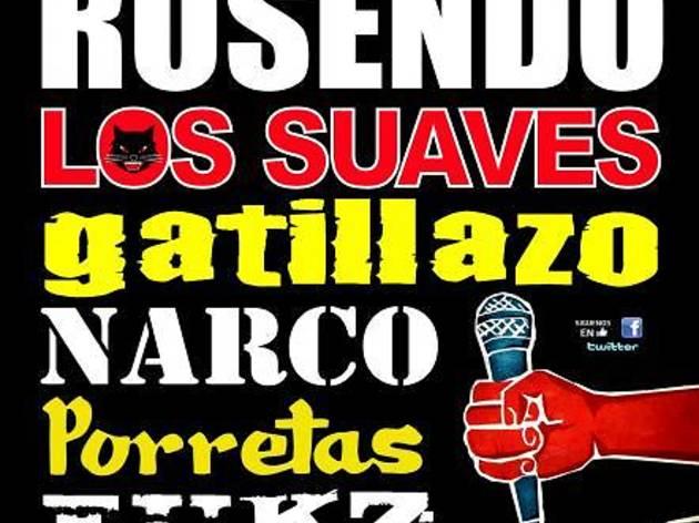 Festival Rivas Rock