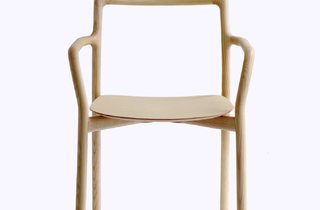 (Branca Chair by Industrial Facility)