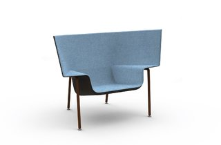 (Capo Chair by Doshi Levien)